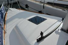 thumbnail-8 Dufour Yachts 36.0 feet, boat for rent in Aegean, TR