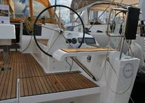 thumbnail-9 Dufour Yachts 36.0 feet, boat for rent in Aegean, TR