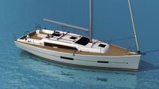 thumbnail-4 Dufour Yachts 36.0 feet, boat for rent in Aegean, TR