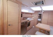 thumbnail-32 Dufour Yachts 36.0 feet, boat for rent in Aegean, TR