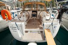 thumbnail-3 Dufour Yachts 36.0 feet, boat for rent in Aegean, TR