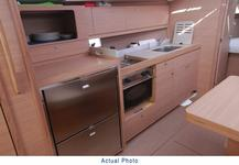 thumbnail-38 Dufour Yachts 36.0 feet, boat for rent in Aegean, TR
