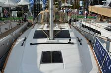 thumbnail-6 Dufour Yachts 36.0 feet, boat for rent in Aegean, TR