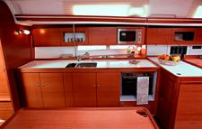 thumbnail-4 Dufour Yachts 36.0 feet, boat for rent in Azores, PT