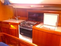 thumbnail-6 Dufour Yachts 36.0 feet, boat for rent in Primorska , SI