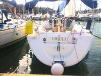 thumbnail-3 Dufour Yachts 36.0 feet, boat for rent in Primorska , SI