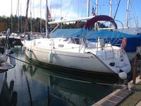 thumbnail-1 Dufour Yachts 36.0 feet, boat for rent in Primorska , SI
