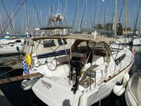 thumbnail-3 Dufour Yachts 36.0 feet, boat for rent in Saronic Gulf, GR