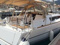 thumbnail-4 Dufour Yachts 36.0 feet, boat for rent in Saronic Gulf, GR