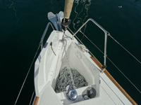 thumbnail-6 Dufour Yachts 36.0 feet, boat for rent in Saronic Gulf, GR