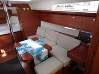 thumbnail-9 Dufour Yachts 36.0 feet, boat for rent in Saronic Gulf, GR