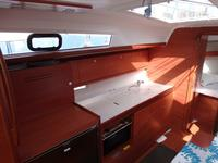 thumbnail-8 Dufour Yachts 36.0 feet, boat for rent in Saronic Gulf, GR