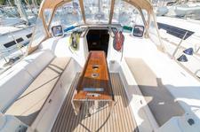 thumbnail-3 Dufour Yachts 36.0 feet, boat for rent in Šibenik region, HR