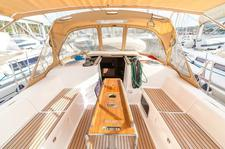 thumbnail-3 Dufour Yachts 36.0 feet, boat for rent in Šibenik region, HR