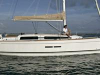thumbnail-1 Dufour Yachts 36.0 feet, boat for rent in Šibenik region, HR