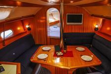 thumbnail-4 Dufour Yachts 36.0 feet, boat for rent in Split region, HR