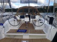 thumbnail-3 Dufour Yachts 36.0 feet, boat for rent in Zadar region, HR