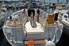 thumbnail-1 Dufour Yachts 38.0 feet, boat for rent in Istra, HR