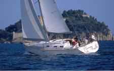thumbnail-1 Dufour Yachts 38.0 feet, boat for rent in Šibenik region, HR