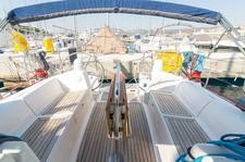 thumbnail-3 Dufour Yachts 38.0 feet, boat for rent in Split region, HR