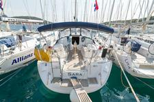 thumbnail-1 Dufour Yachts 38.0 feet, boat for rent in Split region, HR