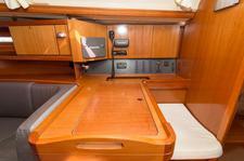 thumbnail-6 Dufour Yachts 38.0 feet, boat for rent in Split region, HR