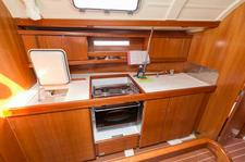 thumbnail-5 Dufour Yachts 38.0 feet, boat for rent in Split region, HR