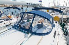 thumbnail-3 Dufour Yachts 38.0 feet, boat for rent in Split region, HR