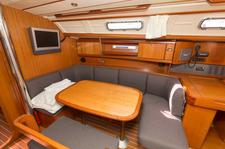 thumbnail-4 Dufour Yachts 38.0 feet, boat for rent in Split region, HR