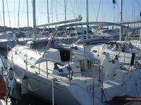 thumbnail-3 Dufour Yachts 38.0 feet, boat for rent in Zadar region, HR