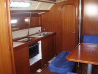 thumbnail-6 Dufour Yachts 38.0 feet, boat for rent in Zadar region, HR