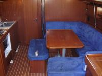thumbnail-4 Dufour Yachts 38.0 feet, boat for rent in Zadar region, HR