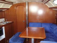thumbnail-8 Dufour Yachts 38.0 feet, boat for rent in Zadar region, HR