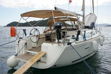 thumbnail-1 Dufour Yachts 39.0 feet, boat for rent in Aegean, TR
