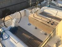 thumbnail-4 Dufour Yachts 39.0 feet, boat for rent in Campania, IT