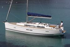 thumbnail-1 Dufour Yachts 39.0 feet, boat for rent in Campania, IT