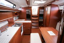 thumbnail-5 Dufour Yachts 39.0 feet, boat for rent in Aegean, TR