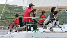 thumbnail-4 Dufour Yachts 39.0 feet, boat for rent in Azores, PT
