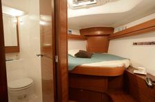 thumbnail-5 Dufour Yachts 39.0 feet, boat for rent in Azores, PT