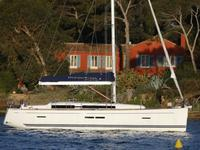 thumbnail-1 Dufour Yachts 39.0 feet, boat for rent in Split region, HR