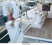 thumbnail-27 Dufour Yachts 40.0 feet, boat for rent in Aegean, TR