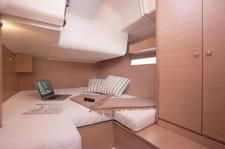 thumbnail-17 Dufour Yachts 40.0 feet, boat for rent in Aegean, TR
