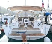 thumbnail-22 Dufour Yachts 40.0 feet, boat for rent in Aegean, TR