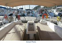 thumbnail-28 Dufour Yachts 40.0 feet, boat for rent in Aegean, TR