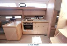 thumbnail-36 Dufour Yachts 40.0 feet, boat for rent in Aegean, TR