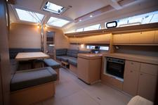 thumbnail-15 Dufour Yachts 40.0 feet, boat for rent in Macedonia, GR