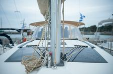 thumbnail-8 Dufour Yachts 40.0 feet, boat for rent in Macedonia, GR