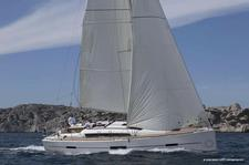 thumbnail-3 Dufour Yachts 40.0 feet, boat for rent in Aegean, TR