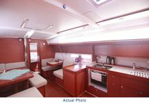 thumbnail-31 Dufour Yachts 40.0 feet, boat for rent in Aegean, TR