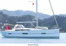 thumbnail-43 Dufour Yachts 40.0 feet, boat for rent in Aegean, TR